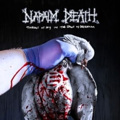 Napalm Death - Throes Of Joy In The..