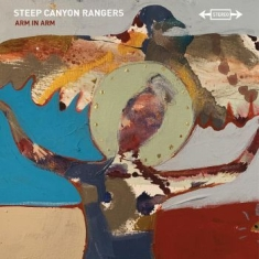 Steep Canyon Rangers - Arm In Arm - First Edition