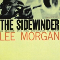Lee Morgan - The Sidewinder (Vinyl)