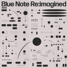 Blandade Artister - Blue Note Re:Imagined (2Lp)