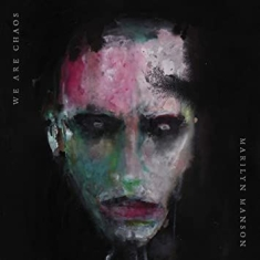 Marilyn Manson - We Are Chaos (Vinyl)