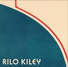 Rilo Kiley - Rilo Kiley (Cream Vinyl)