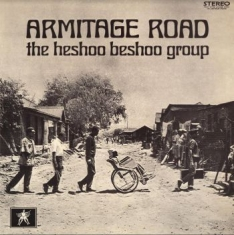 Heshoo Beshoo Group - Armitage Road
