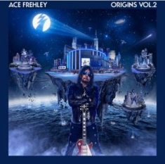 Ace Frehley - Origins Vol.2