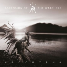Ascension Of The Watchers - Apocrypha (Ltd. Digipack)