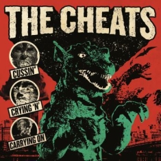 Cheats The - Cussin, Crying 'n' Carrying On