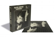 Bowie David - Heroes Puzzle