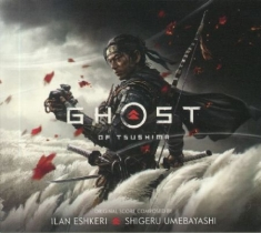 Ost - Ghost Of Tsushima