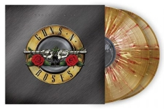 Guns N' Roses - Greatest Hits (Ltd 2Lp Gold/Red/White)