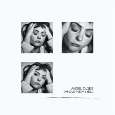 Olsen Angel - Whole New Mess (Ltd Pink Translucen