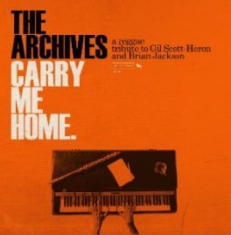 Archives - Carry Me Home  - A Reggea Tribute T