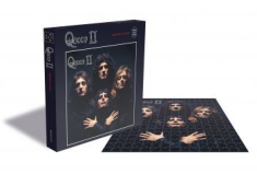 Queen - Ii (1000 Pcs Puzzle)