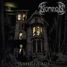 Nominon - Yesterdeath (Vinyl)