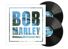 Bob Marley - Diamonds Are Forever Vol.1 (2Lp)