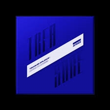 ATEEZ - TREASURE EPILOGUE : Action To Answer - Z version (Blue) i gruppen CD / CD Storsäljare hos Bengans Skivbutik AB (3844896)