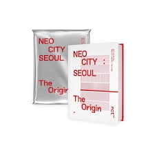 Nct 127 - NCT 127 1st Tour NEO CITY : SEOUL - The Origin Photo book & Live Album