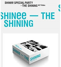 Shinee - Shinee Special Party - The Shining KIT Video