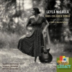 Mccall Leyla - Vari-Colored SongsTribute To Langs