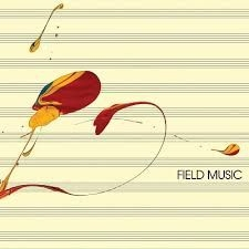 Field Music - Field Music.. -Coloured-