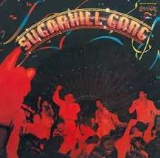 Sugarhill Gang - Sugarhill Gang -Coloured-