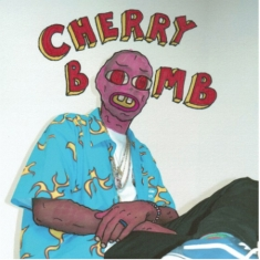 Tyler The Creator - Cherry Bomb (The instrumentals)