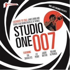 Various artists - Studio One 007 -Rsd-