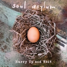 Soul Asylum - Hurry Up & Wait (180G/2Lp/7Inch/Gatefold Packaging) (Rsd)