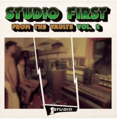Various artists - Studio One - From The Vaults, Vol 2