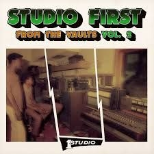 STUDIO ONE - From The Vaults, Vol. 2