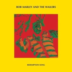 Bob Marley - Redemption Song (Single)