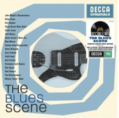 Various artists - The Blues Scene (Vinyl)