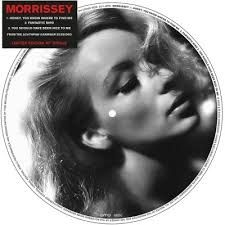 Morrissey - Honey, You Know Where To Find Me
