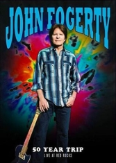 John Fogerty - 50 Year Trip: Live At Red Rocks (US Import)