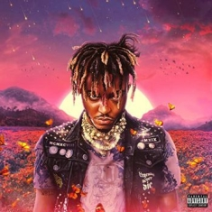 Juice Wrld - Legends Never Die 2Lp
