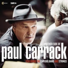Carrack Paul - Another Side Of Paul Carrack