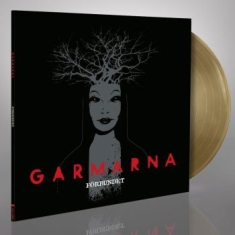 Garmarna - Förbundet (Gold Vinyl Lp) Sweden On