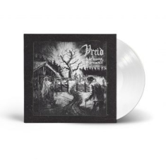 Vreid - Welcome Farewell (White Vinyl)