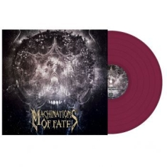 Machinations Of Fate - Machinations Of Fate (Purple Vinyl)
