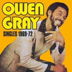 Gray Owen - Singles 1969-1972 (2 Cd)