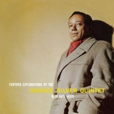 Horace Silver - Further Explorations (Vinyl)