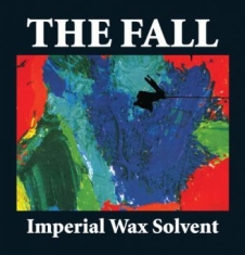 Fall - Imperial Wax Solvent (Limited Splat