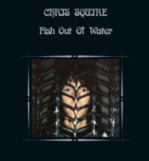 Squire Chris - Fish Out Of Waterblu Ray High Resol