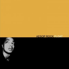 Aesop Rock - Float (Blue Vinyl)