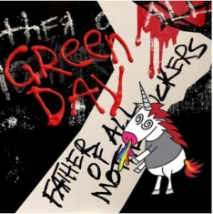 Green Day - Father of All... (Ltd Indie Red Vinyl)