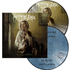 My Dying Bride - Ghost Of Orion (PD)