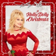 Dolly Parton - A Holly Dolly Christmas (Vinyl