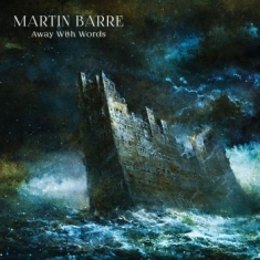 Barre Martin - Away With Words