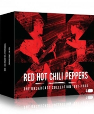 Red Hot Chili Peppers - The Broadcast Collection 1975-1994
