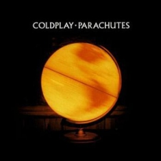 Coldplay - Parachutes ( Ltd. Vinyl Yellow