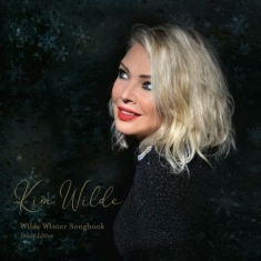 Kim Wilde - Wilde Winter Song Book (Deluxe Ed)
